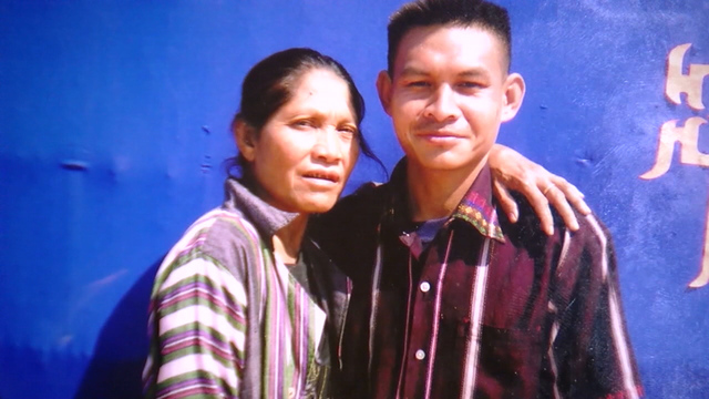 Mother of deaf Myanmar refugee killed by RTD train- -My heart is broken-