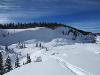 Advancing snowpack science in Colorado