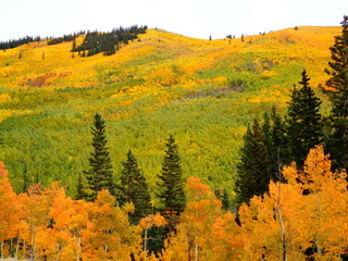As summer departs, snow in store for parts of CO