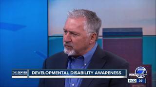 30 years of developmental disabilities awareness