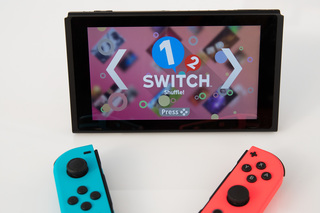 Trying to buy a Nintendo Switch? Good luck