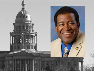 County official announces bid for Colo. governor