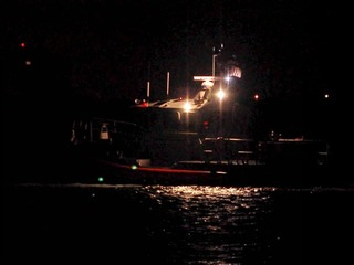 Body of yacht crew member recovered in FL