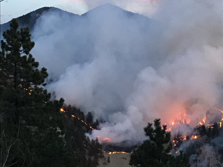 Sunshine Fire likely caused by transients' fire