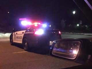1 dead in Lakewood auto-motorcycle crash