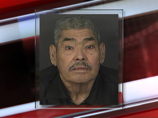 Man, 84, charged in 1977 Denver murder