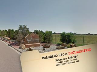 GALLERY: Notable Colorado UFO sightings