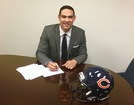 Mark Sanchez signs with Bears as backup QB