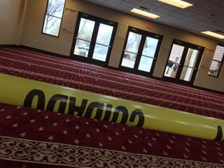 Islamic Center of Ft. Collins vandalized Sunday