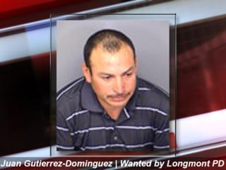 GALLERY: 20 wanted criminals in Colorado