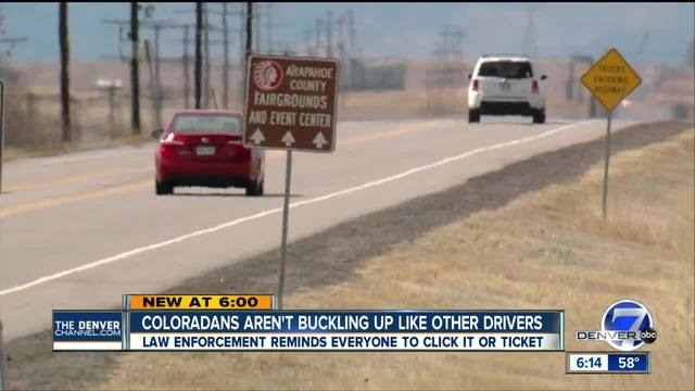 Colorado looks to increase driver safety in rural areas
