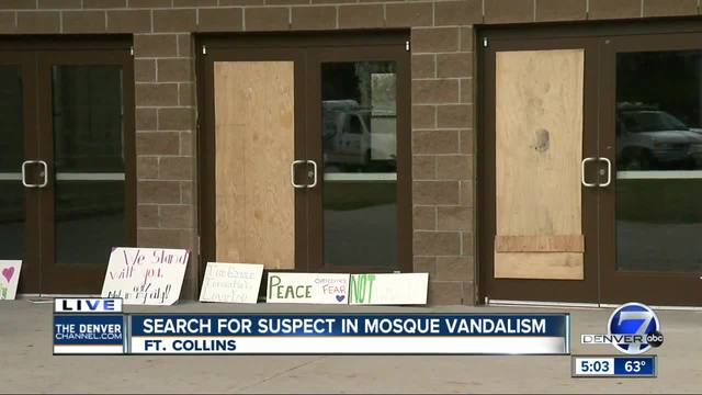 Muslim group calls for hate crime investigation after Fort Collins…