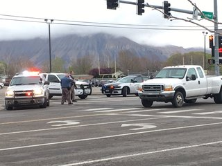 1,400 students evacuated from Mesa County school