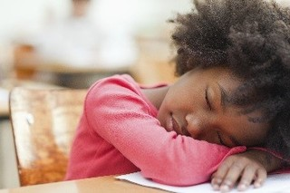 ADHD Behavior May Be Linked to Sleep Issues