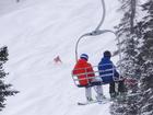 Coroner: Ski patrol illegally moved skier's body