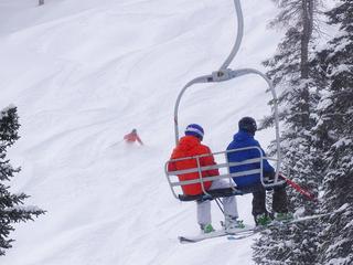 CO Airbnb hosts made $32 million this ski season