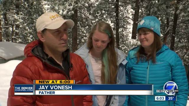 Family survives 2 days stranded on Utah river, credits faith