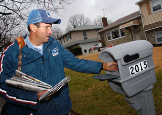 47 Denver letter carriers attacked by dogs