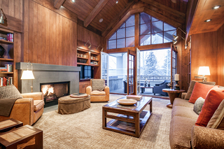 Pair of luxury penthouses for sale in Vail