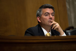 About-face for Colo. Republicans on Syria strike