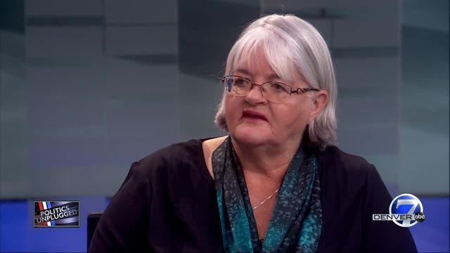 Marianne Goodland on Politics Unplugged