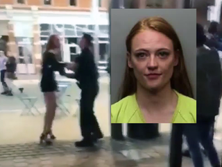 Woman in arrest video: 'I was so humiliated'