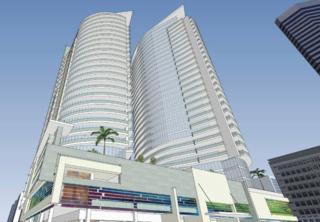 Developer plans 800-unit condo project downtown