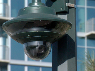 City of Denver is now watching you at city parks