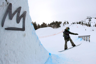 Aspen Skiing buying Mammoth Resorts in CA