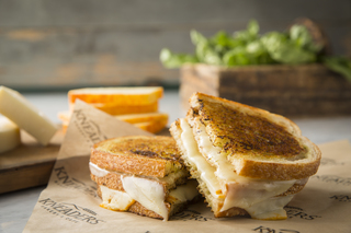 Tips to make a perfect grilled cheese