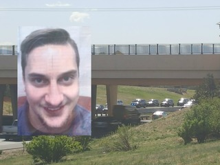 Search over near C-470 for escaped inmate