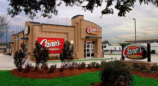 Raising Cane's chicken coming to Denver area