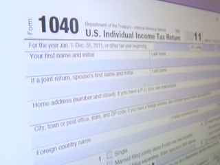 Tax Day: Is your refund too big?