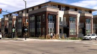 Boulder apartment complex hits record price