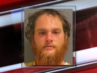 Police: Man broke into home, ate cookies