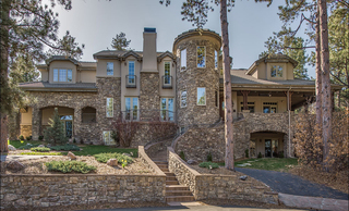 Photos: Beautiful home in Castle Pines Village