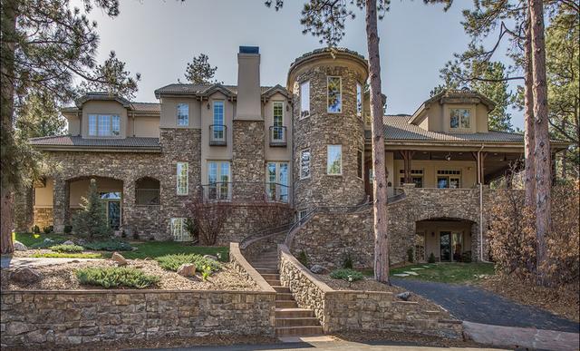 Colorado Dream Homes Castle Pines Village Home Offers