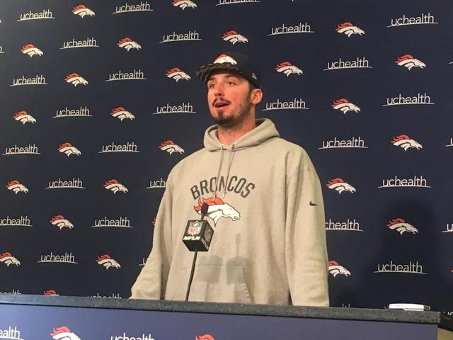 Former Jets, Bills coach Rex Ryan believes Broncos should start Paxton Lynch