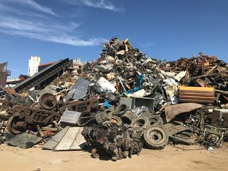 Denver scrap recycling industry could see change