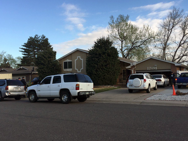 Investigators uncover major drug ring in Aurora