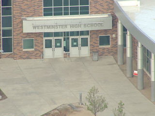 Small fire closes Westminster High School