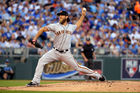 Bumgarner to DL after Denver dirt bike crash
