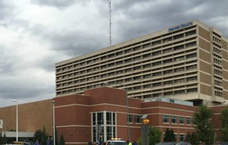 Student posed as med student at Denver Health