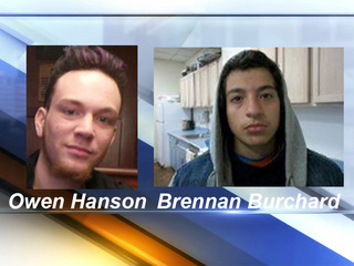 PD: Westminster teens who left group home found