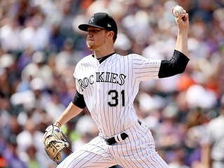 Rockies' Freeland loses no-hitter in 9th inning