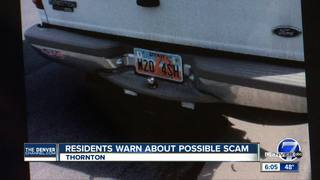 Neighbors feel scammed by a Utah group
