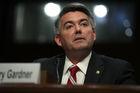 Gardner discusses North Korea WH briefing