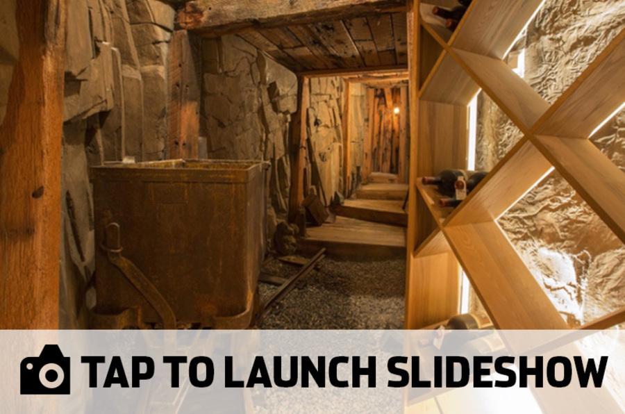 Photos Inside Oprah S 14 Million Telluride Home