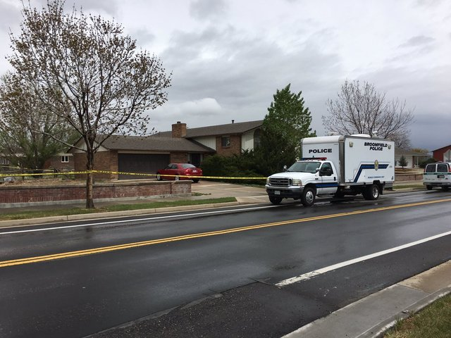 Police provide update after child found dead in Broomfield home