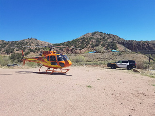 1 dead in Colorado rafting accident